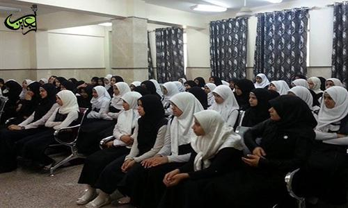 """Coexistence in Quran"" Stressed in Students Forum in Karbala"