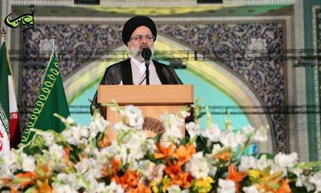 Grand Custodian of Astan Quds Razavi: Imam Reza (A.S.) Is an Example of Resistance and Endurance for All Warriors of the World