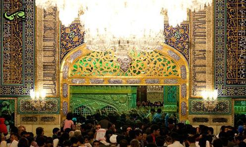 Eighteen Taiwanese Students Attended the Razavi Holy Shrine