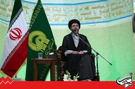 "Hujjat al-Islam wa al-Muslimin Haerizadeh:  ""Imam Ali (As) Is the Truth and the Spirit of Islam"""