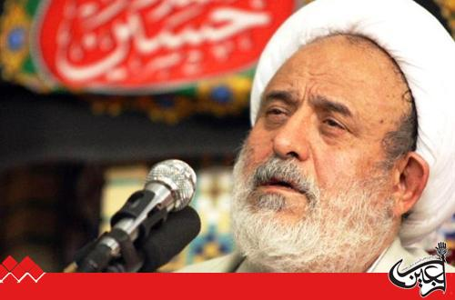 Iranian Top Cleric: Imam Hussain (AS) is medium between Prophets (PBUT) and this generation