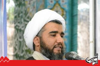 An Iranian friday prayer Leader: We should fulfill our obligation regardless of what consequences would be faced