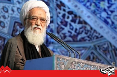 Tehran Temporary Friday Prayers Leader: Imam Hossein's (AS) uprising was promoting virtues and preventing vices