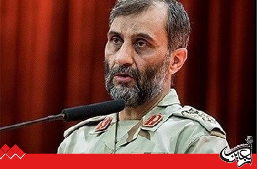 Iran Cooperating with Iraq to Ensure Security for Pilgrims: Commander