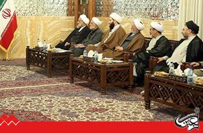 Grand Custodian of Astan Quds Razavi:  Mosques, Powerful Social Networks in Islamic World