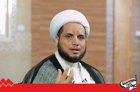 Bahraini Cleric: Arab rulers fear Muslims taking Husayni movement as a model
