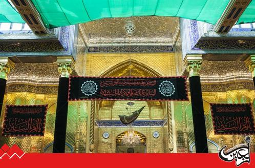 The al-Abbas's (p) Holy Shrine prepares a condolence program to commemorate the death anniversary of Lady Oum al-Baneen (PBUH).