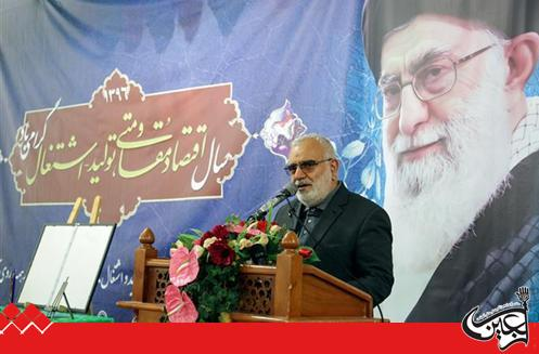 Deputy Custodian of Astan Quds Razavi Stressed,   Holy Graves; the Havens and Cultural Hubs of Islamic Iran