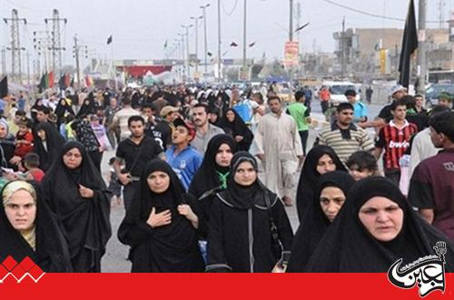 Over 1.9 Million Pilgrims in Baghdad to Mourn 7th Imam's Martyrdom Anniversary