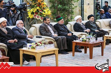 Officials of Iraq, Syria, and Iran's holy shrines discuss offering pilgrims best services
